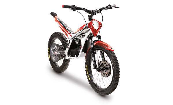 Beta Minitrial Electric 20″