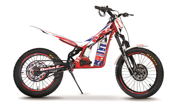 Beta Minitrial Electric 20″ XL