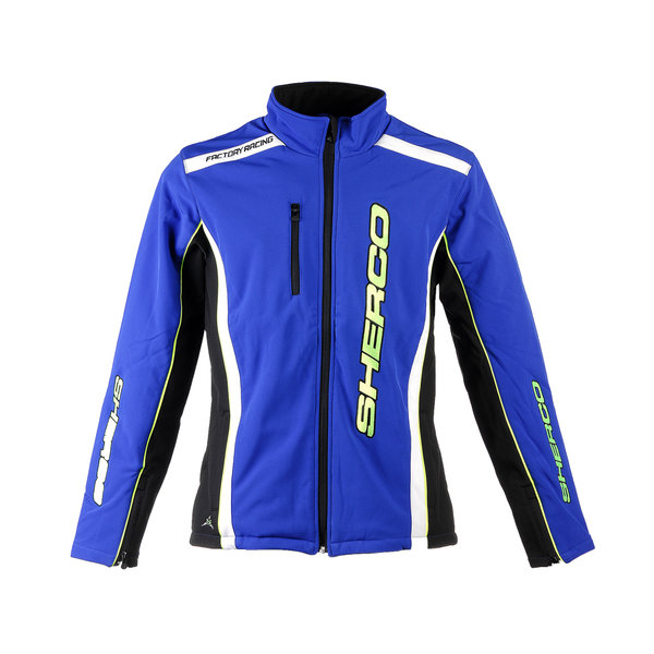 Sherco Softshell Team Jacke